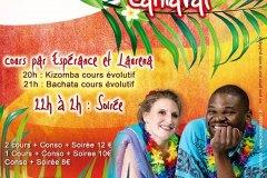 Soirée SBK Carnaval - 10 mai 2019