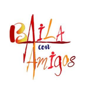 Baila con Amigos, fête des Moules - 4 juillet 2019
